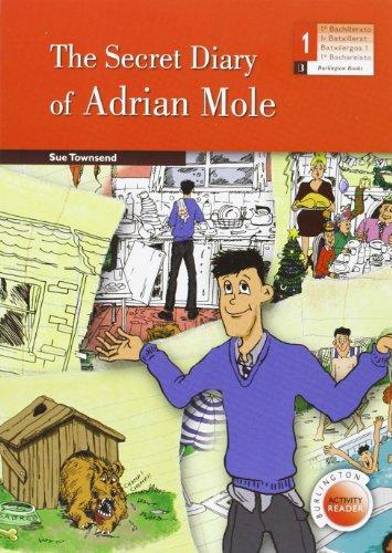 Secret Diary Of Adrian Mole The 1 Bachillerato