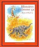 Histoires comme ça - Gautier Languereau - 01/11/1993
