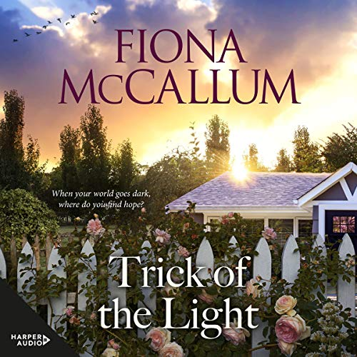 Trick of the Light cover art