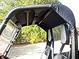 Seizmik Soft TOP & Rear Panel/Rhino/All Years
