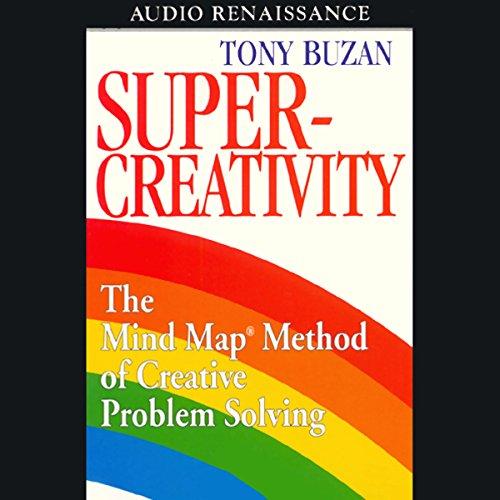 Super-Creativity cover art