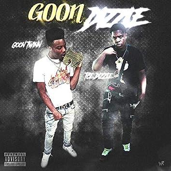 Goon Dizzle (feat. TCE Dizzle)
