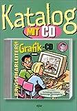 Jungscharleiter Grafik. CD- ROM. Cliparts aus der Arbeitshilfe Jungscharleiter 1992-1999 - Rainer Rudolph