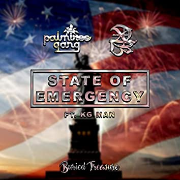 State Of Emergency (feat. KG Man)