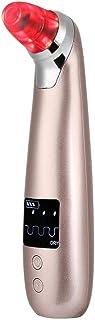 Mee-eterverwijderaar poriënvacuüm, mee-eterextractor, elektrische luchtbellen. roségoud