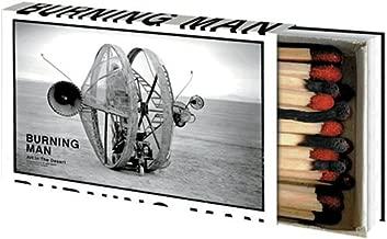 Burning Man: Art in the Desert