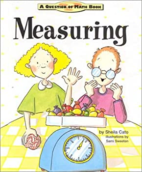 Measuring (Question of Math) 1575053233 Book Cover