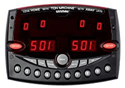 Winmau Ton Machine - Professional Electronic Darts Scorer