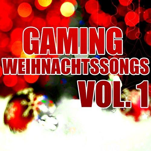 Weihnachtsmann Song 2015