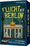 Flucht aus Berlin: Das spannende Escape-Room-Kartenspiel