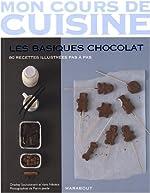 Les basiques chocolat d'Orathay Souksisavanh