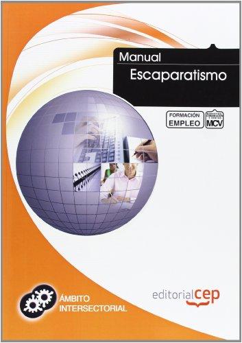 Manual de Escaparatismo. Formación para el empleo (Formacion Empleo Sectorial)