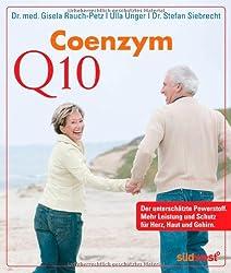 Ein interessantes Buch über Q10