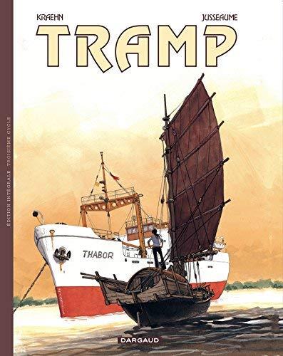 Tramp, tome 3: Cycle Asiatique de Kraehn/Jusseaume (10 novembre 2011) Album