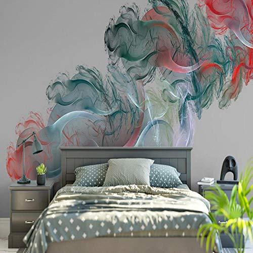 3D grote muur muurschildering, behang HD TV achtergrond foto muur papier 3D muurschilderingen, 3D HD inkt mooie minimalistische moderne wallpapers 208 cm (B) x 146 cm (H)