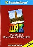 DNK - Deutschland Briefmarkenkatalog 2019
