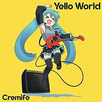 Yello World