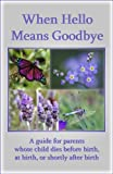 When Hello Means Goodbye Book