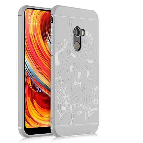 Funda® Fermezza e Flessibilità Smartphone Custodie per Xiaomi Mi MIX 2(1)