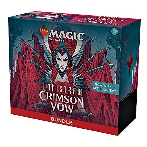 Crimson Vow Bundle