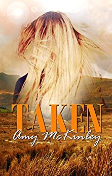 Taken (Five Fates Book 2) by [Amy McKinley]