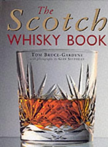 Price comparison product image The Scotch Whisky Book