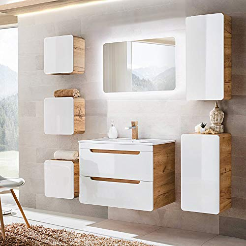 Lomadox -   Badezimmermöbel