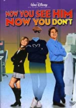 Best now you see him now you don't dvd Reviews