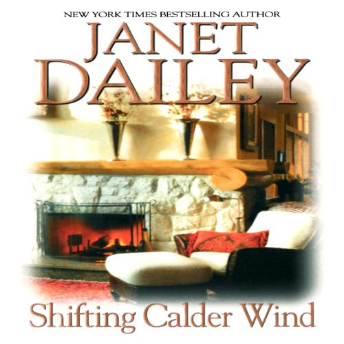 Shifting Calder Wind audiobook cover art