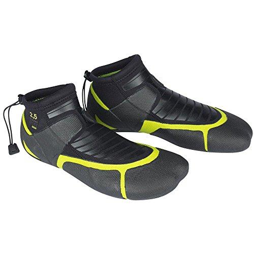ION Neoprenschuhe Plasma Shoes 2.5mm black 2017 - Größe: 36/ 5
