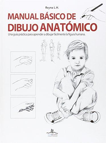 Manual Básico de Dibujo Anatómico