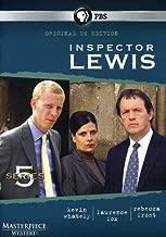 Best inspector lewis series 5 Reviews