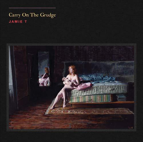 Carry on the Grudge [Disco de Vinil]