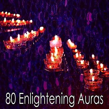 80 Enlightening Auras