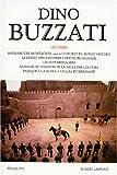 Oeuvres de Dino Buzzati - Robert Laffont - 07/09/1995