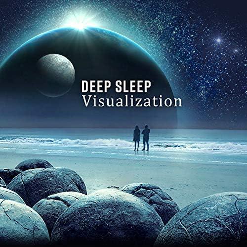 Trouble Sleeping Music Universe / Sleep Dream Music Academy / Relaxation Meditation Songs Divine