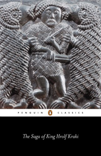Compare Textbook Prices for The Saga of King Hrolf Kraki Penguin Classics Penguin Classics Edition ISBN 9780140435931 by Byock, Jesse L.,Byock, Jesse L.,Byock, Jesse L.