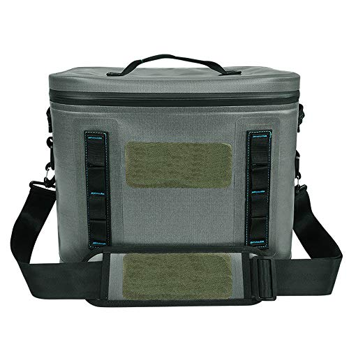 Incubateur portatif extérieur - Petit sac de refroidissement pour voiture, paquet hermétique à emporter à emporter fort, boîte de rangement pour produits cosmétiques,pour plage / pique-nique / camping