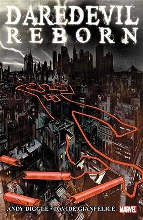 Daredevil: Reborn (Daredevil (Unnumbered))