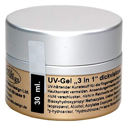 World of Nails-Design Allround UV-Gel