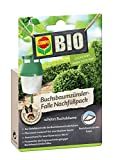 COMPO Buchsbaumzünsler-Falle Nachfüllpack, 3 Stück, Insektizid-frei