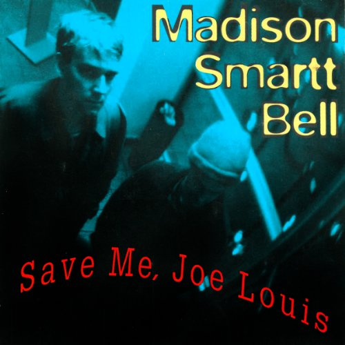 Save Me, Joe Louis audiobook cover art
