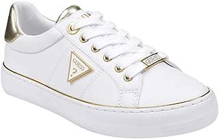 Gaia Logo Low-Top Sneakers