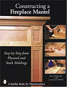 Best fireplace mantel designs Reviews