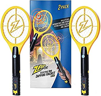 Best tennis racket fly swatter Reviews