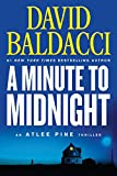 A Minute to Midnight (An Atlee Pine Thriller, Band 2)