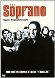 Los Soprano Temporada 2 [DVD]