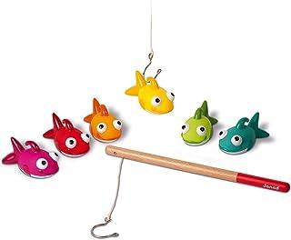 Janod Fishy Fishing Game