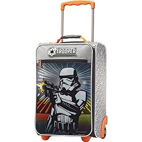 American Tourister Disney 18' Upright Softside, Star Wars/Storm Trooper