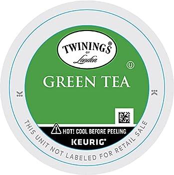 Best green tea kcups Reviews